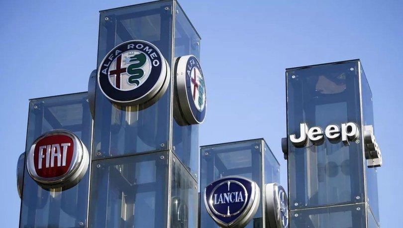 Fiat Chrysler aldığı vergi iadelerini Avrupa'ya geri ödeyecek