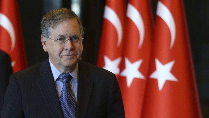 Son dakika FLAŞ TEKLİF! ABD'den Türkiye'ye yeni F-35 ve ekonomi teklifi - Haberler