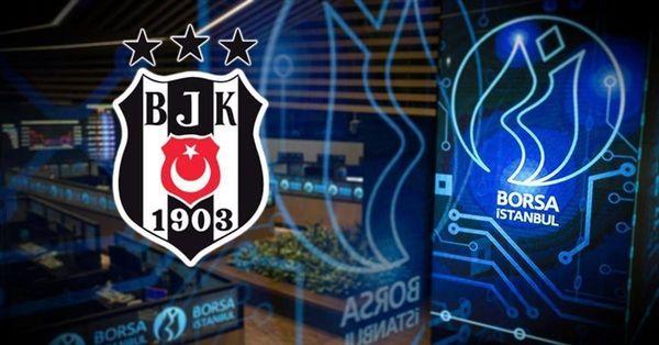 Beşiktaş hisselerinde 'istifa' hareketi