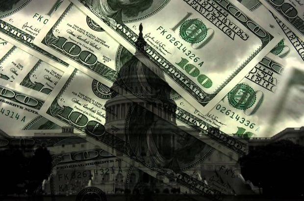 Dolar/TL, ABD haberleriyle düştü