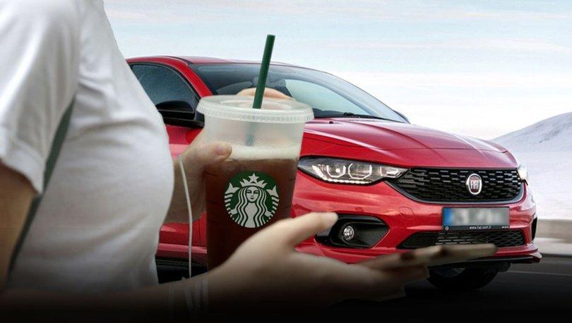 Vergi savaşında Starbucks kazandı, Fiat kaybetti