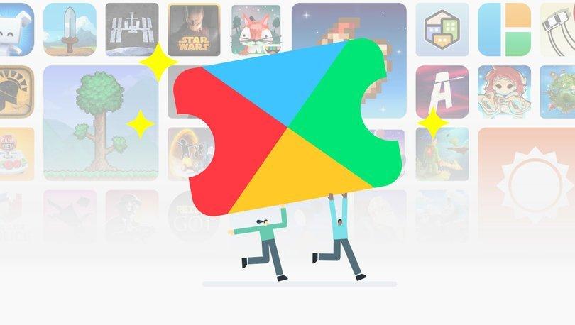 İşte Apple Arcade'e rakip olan Google Play Pass - Haberler