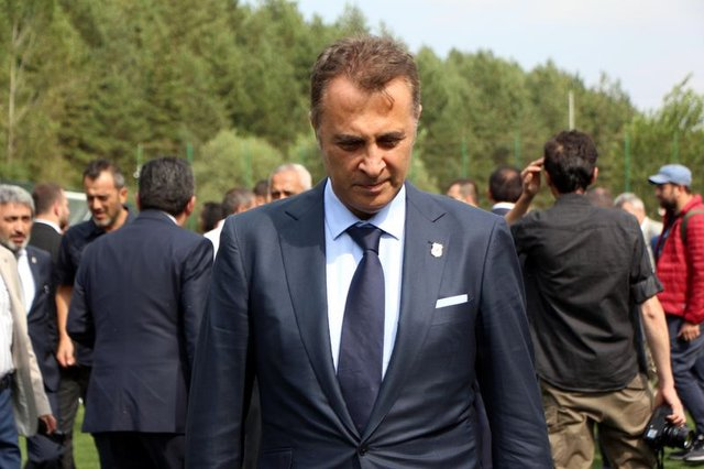 Fikret Orman bıraktı! Beşiktaş'ta neler oluyor? Yeni başkan kim olacak? Abdullah Avcı istifa edecek mi?