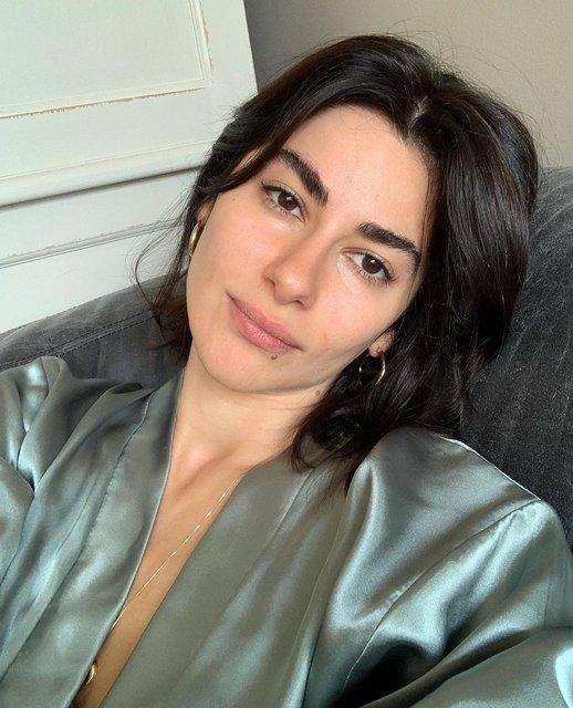 Nesrin Cavadzade: Kaşlarımı aldırmayacağım