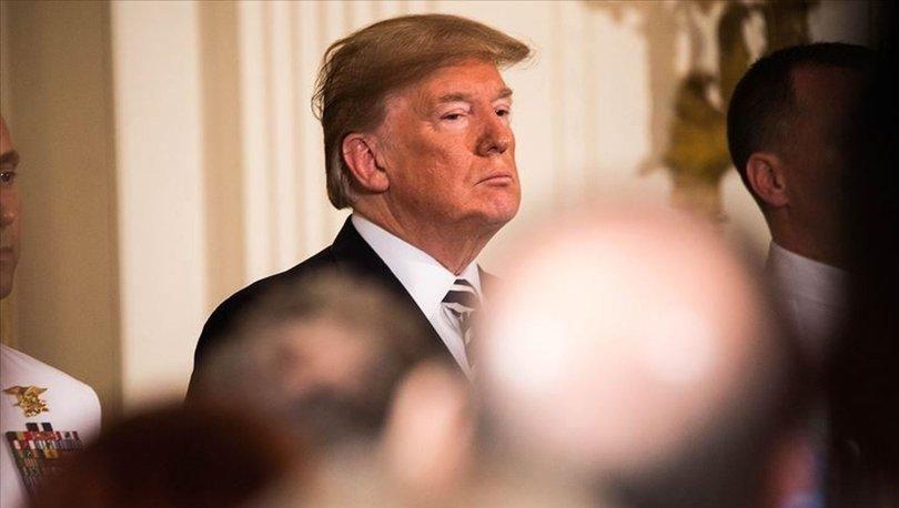SON DAKİKA! Trump'ın azledilmesi için ilk adım atıldı - Haberler