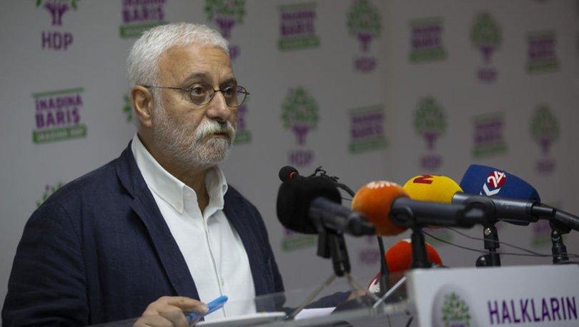 HDP'den yeni yargı paketi eleştirisi