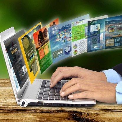 Сайт в спб создание и программирование создание мобильной версии сайта цена