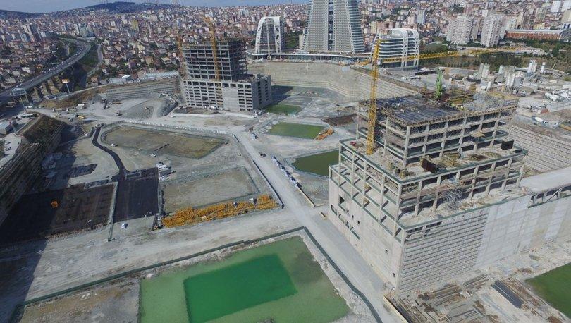 SON DAKİKA! 3 inşaatçı çekildi, Varlık Fonu Finans Merkezi'ne ortak