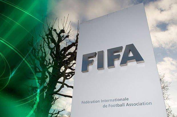 FIFA'dan kiralama için flaş karar!