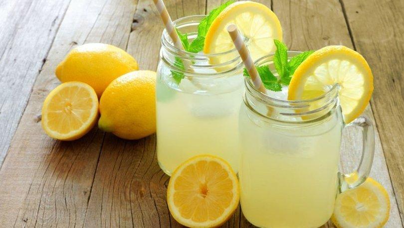 Limonata tarifi, nasıl yapılır?