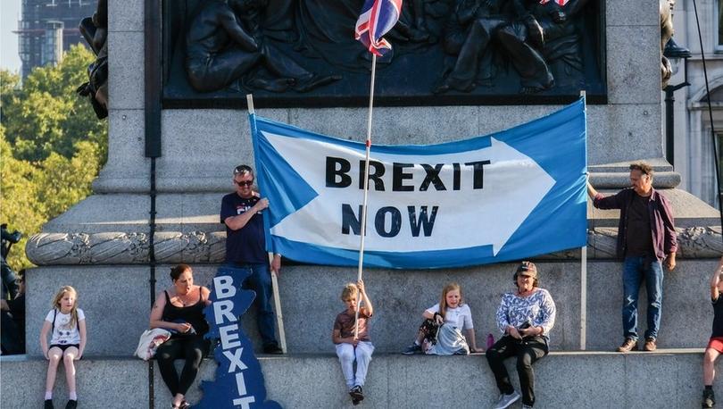 Brexit: İngiltere neden 'meçhule giden bir gemiye' benzetiliyor