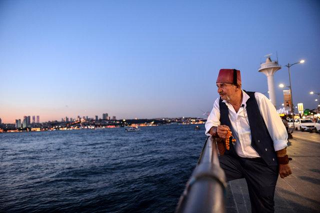 SON DAKİKA HABERLERİ! İstanbul'un son kabadayısı tatlıcı oldu! Çakır Ahmet kimdir?