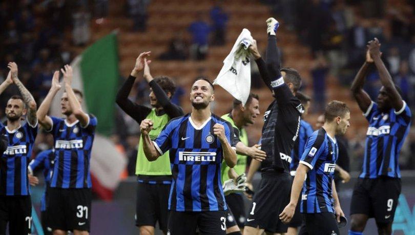 Inter: 1 - Lazio: 0 | MAÇ SONUCU