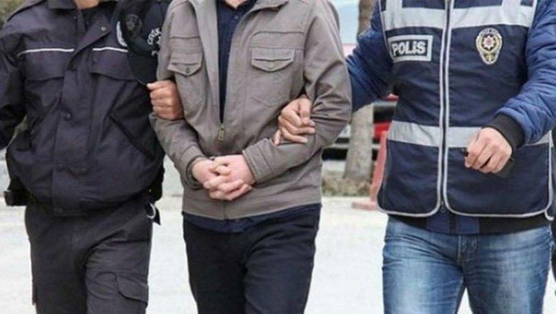 Son dakika FETÖ OPERASYONU! Balıkesir'de FETÖ'ye operasyonu yapıldı: 4 gözaltı
