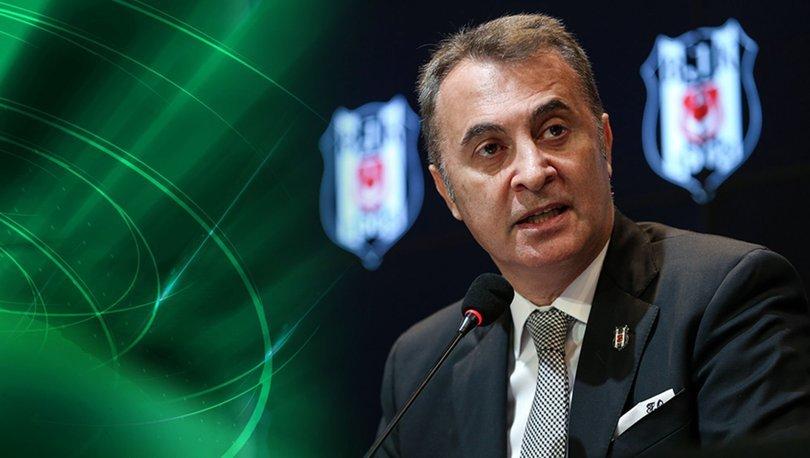 Son dakika: Beşiktaş'ta kritik gün! Yönetim kurulu toplantısından ne karar çıkacak?