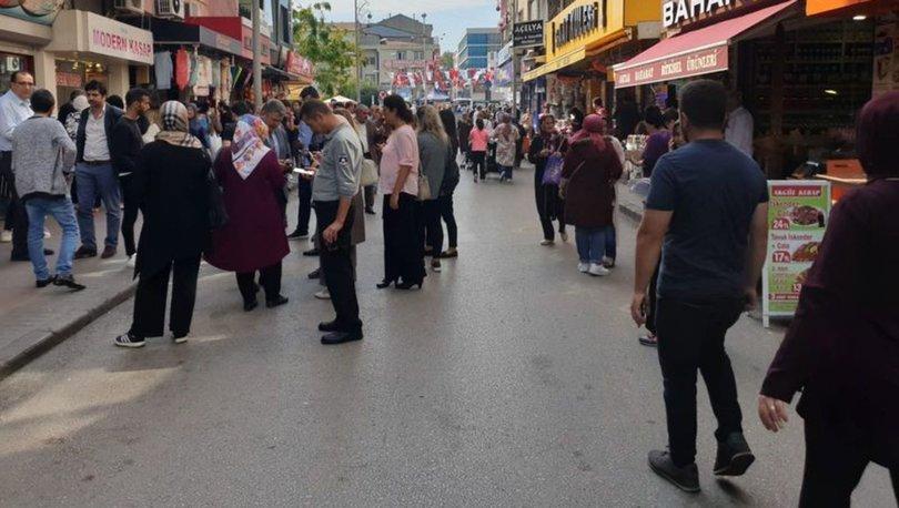 Kocaeli, Bursa, Tekirdağ'da deprem paniği! Çanakkale ve Yalova'da deprem oldu