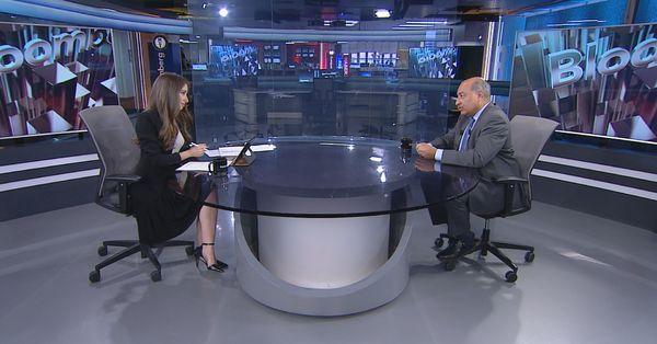 Suma Chakrabarti Bloomberg HT'de soruları yanıtladı