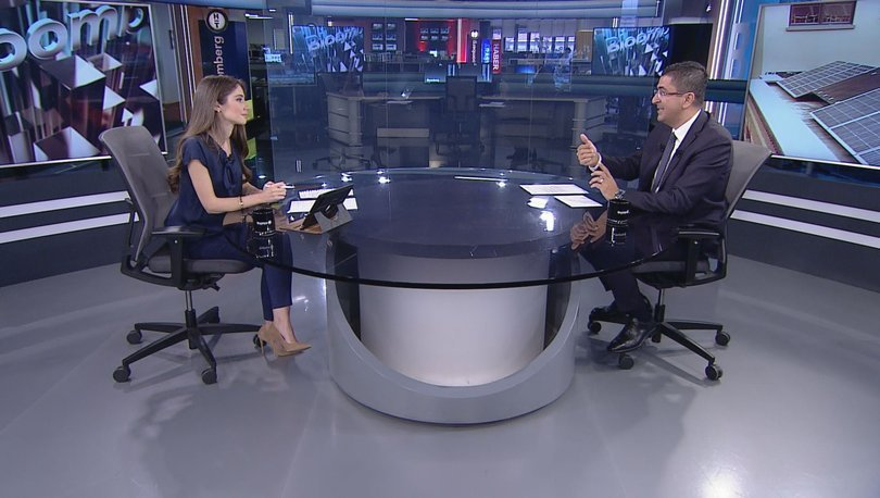 Hakan Yıldırım Bloomberg HT'de soruları yanıtladı