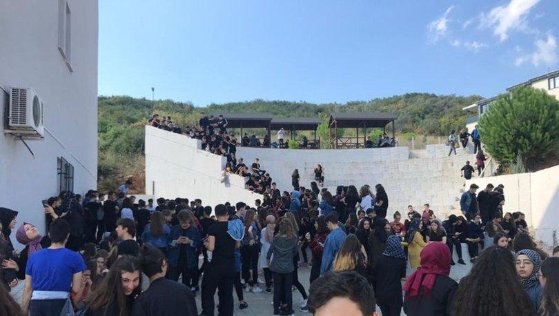 İstanbul'da yarın okullar tatil mi? SON DAKİKA İstanbul Valisi açıkladı
