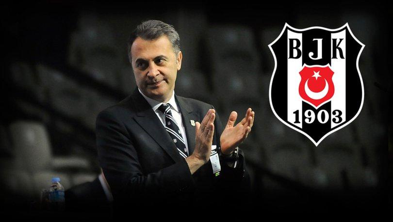 SON DAKİKA! Beşiktaş'ta kongre kararı