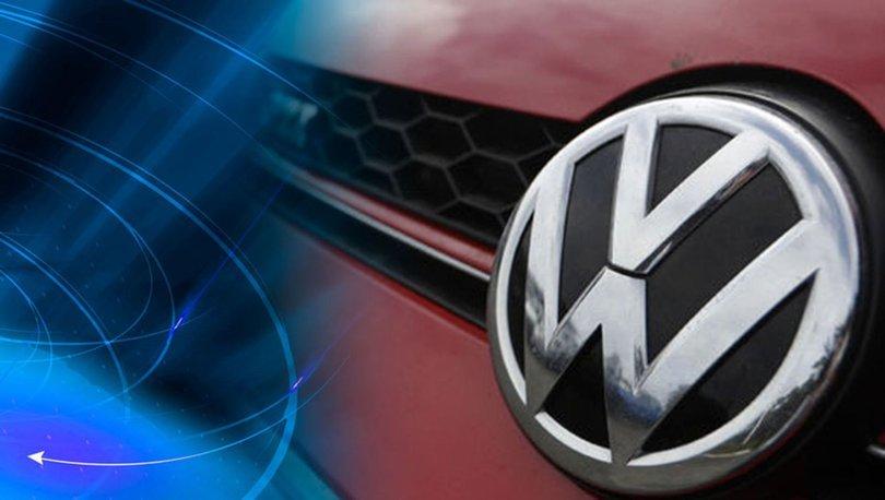 Son dakika! Volkswagen, üretim için son görüşmeleri yapıyor
