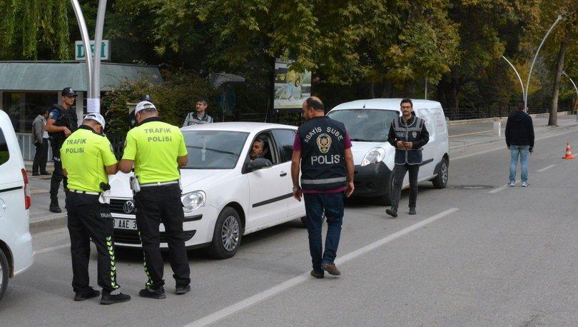 SON DAKİKA HABERLERİ! Bakanlık açıkladı! 5 bin 63 sürücüye sigara cezası kesildi - Haberler