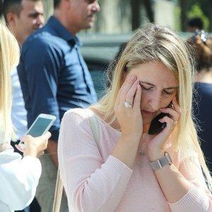 İSTANBUL'DAKİ DEPREM TELEFON HATLARINI KİLİTLEDİ!
