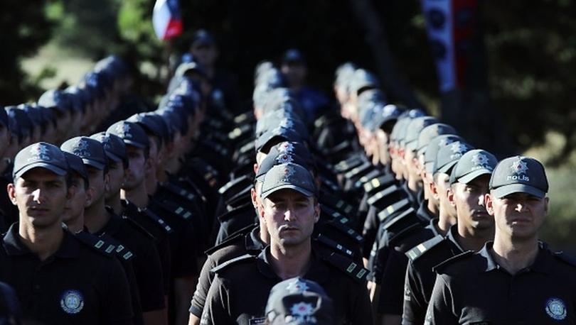 Hukuk fakültesi mezunlarının polis olarak görev yapması ne sonuç doğurur?