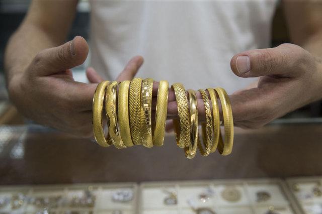 Altın fiyatları SON DAKİKA! Bugün çeyrek altın, gram altın fiyatları ne kadar? 27 Eylül