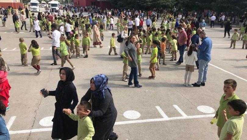 İstanbul'da okullar tatil mi? İşte İstanbul Valiliği'nin 27 Eylül'de (bugün) tatil ilan ettiği okulların listesi