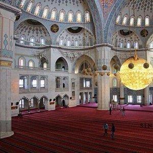 27 Eylül Ankara Cuma namazı saat kaçta?