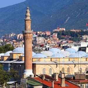27 Eylül Bursa Cuma namazı saat kaçta?