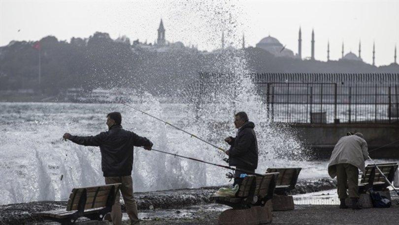 Meteoroloji son dakika! Yurtta haftasonu havalar nasıl olacak? İstanbul hava durumu 5 günlük