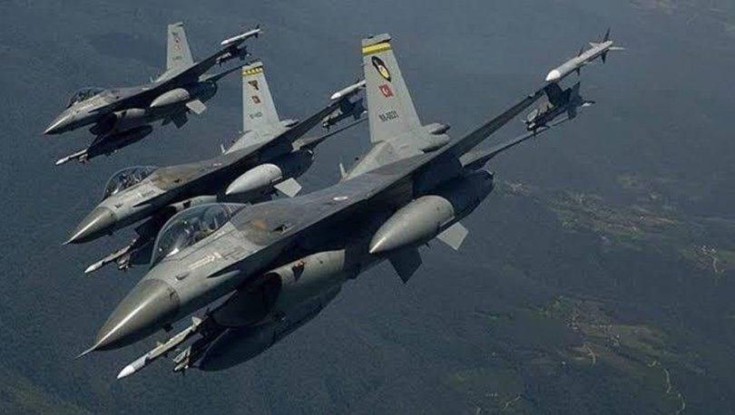 Son dakika... Kandil bölgesinde üç PKK'lı terörist etkisiz hale getirildi