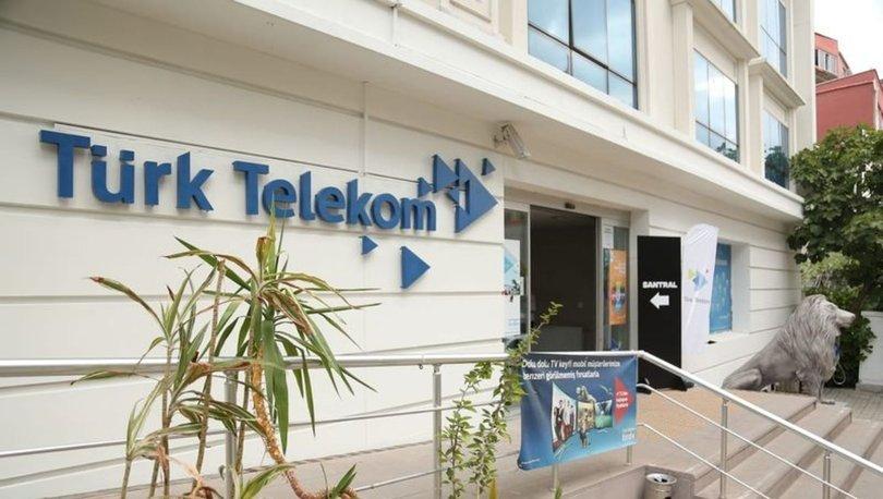 Son dakika! Türk Telekom'dan mobil abonelerine 10 GB'lik özür - Haberler