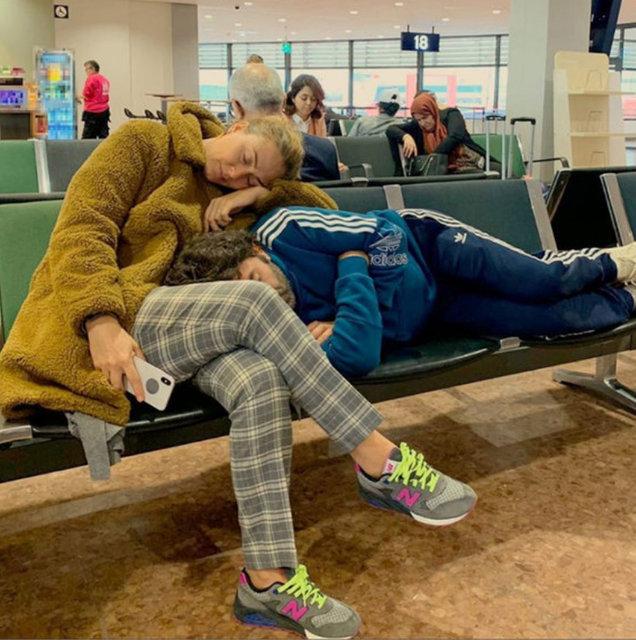 Ceyda Düvenci: Bazı anlar çok eşsiz