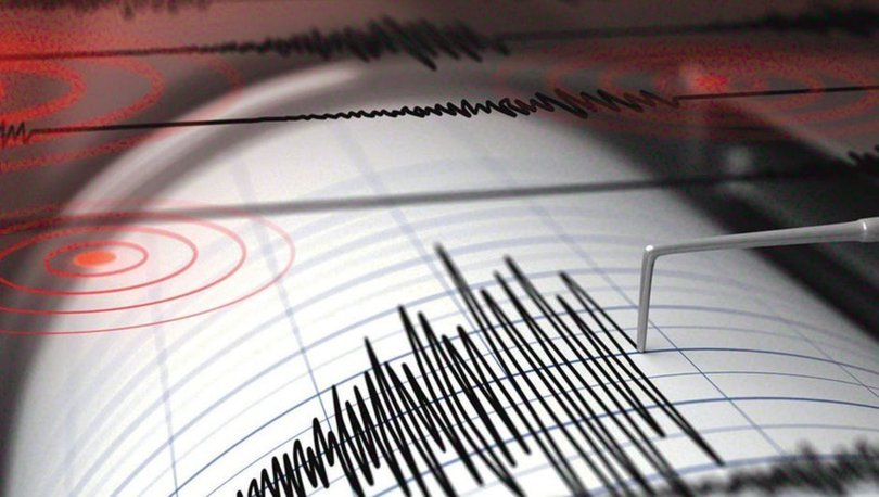 Son dakika! Giresun ve Elazığ'da korkutan deprem