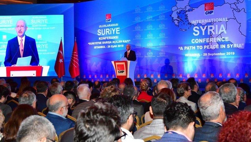 Uluslararası Suriye Konferansı Sonuç Bildirgesi yayınlandı