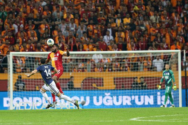 SON DAKİKA DERBİ HABERİ! Rıdvan Dilmen'den Galatasaray - Fenerbahçe derbisi yorumu - HABERLER