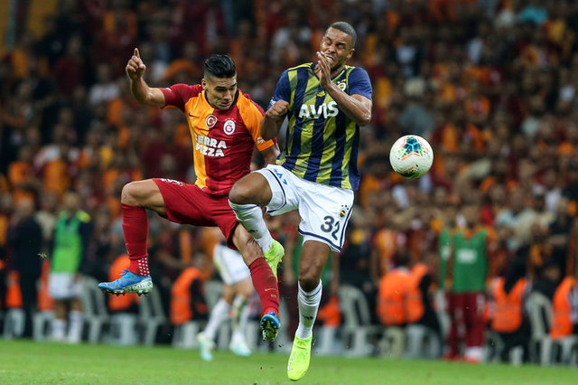 Galatasaray - Fenerbahçe maçının yazar yorumları