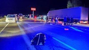 Kahreden kaza! Karı kocayı buluşma anında ölüm ayırdı