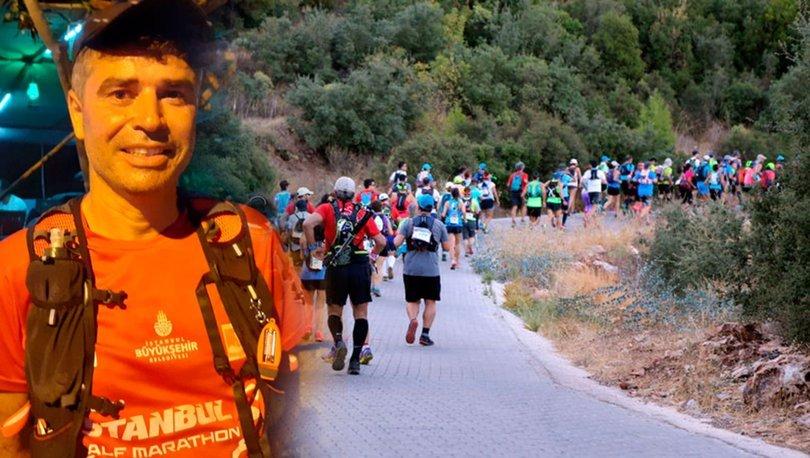 SON DAKİKA HABERLERİ! Antalya'da maratonda kaybolan sporcu 2 saat sonra bulundu - HABERLER