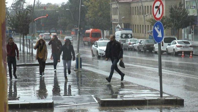 Meteoroloji son dakika! Yurtta bu hafta havalar nasıl olacak? İstanbul hava durumu 5 günlük
