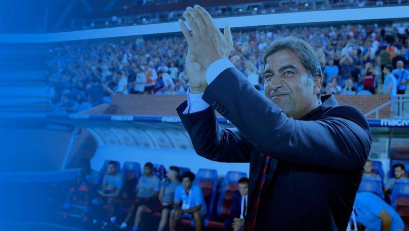 Trabzonspor, Ünal Karaman'la derbileri kazanıyor!
