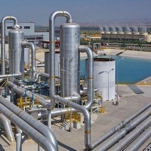 Enerji ithalatı ağustosta yüzde 5,5 azaldı