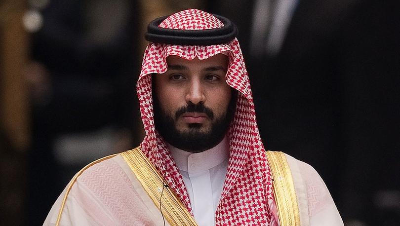 Suudi Arabistan Veliaht Prensi Muhammed bin Selman: İran ile savaş petrol fiyatlarını hayal bile edilemeyecek seviyelere yükseltir