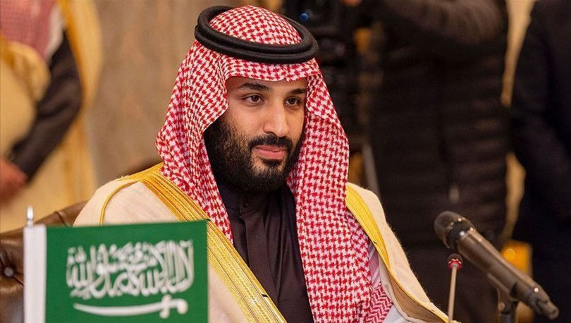 Muhammed bin Selman: İran ile savaş küresel ekonomiyi çökertir