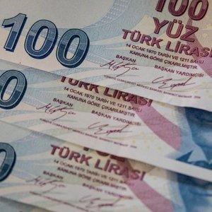 Bütçe 8 ayda 115.8 milyar lira açık verdi