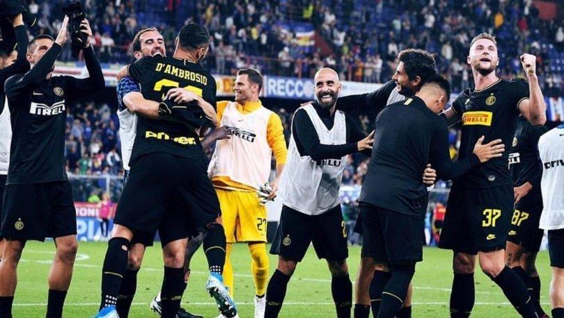 Avrupa liglerinde puan durumu