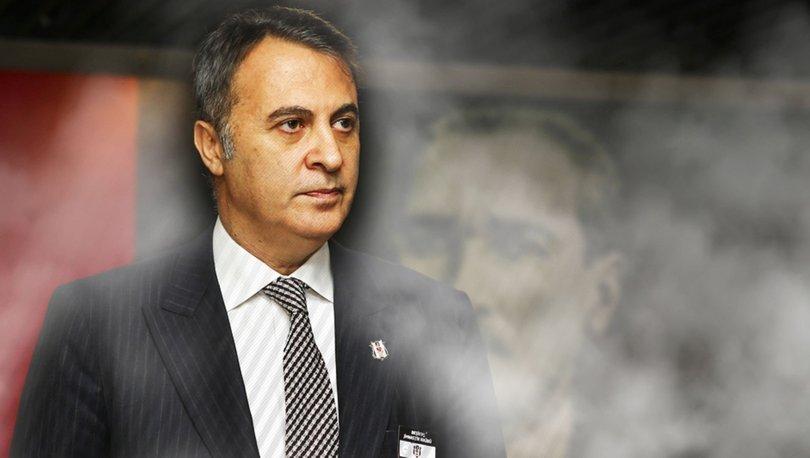 Beşiktaş'ta seçim hesapları karıştı! Fikret Orman ve Abdullah Avcı ne yapacak?
